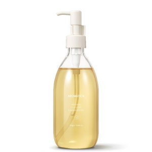AROMATICA Natural Coconut Cleansing Oil 300ml