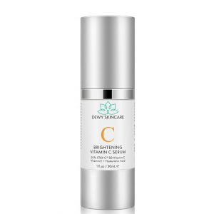 Dewy Skincare Vitamin C 20% Brightening Serum 30ml