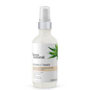 INSTANATURAL Vitamin C Toner 120ml